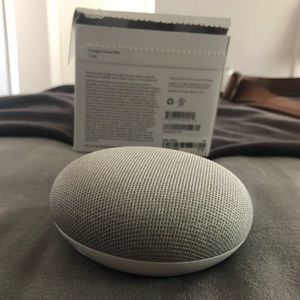 Google Other - Google Mini Home